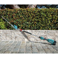 Makita XNU01T 18V LXT Articulating Brushless Lithium-Ion 20 in. Cordless Pole Hedge Trimmer Kit (5 Ah) image number 11