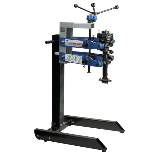 OTC Tools & Equipment 6637-ST Strut Tamer II Extreme with Stand image number 0