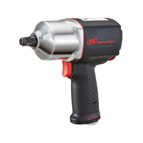 Ingersoll Rand 2135QXPA 1/2 in. Quiet Air Impact Wrench image number 0