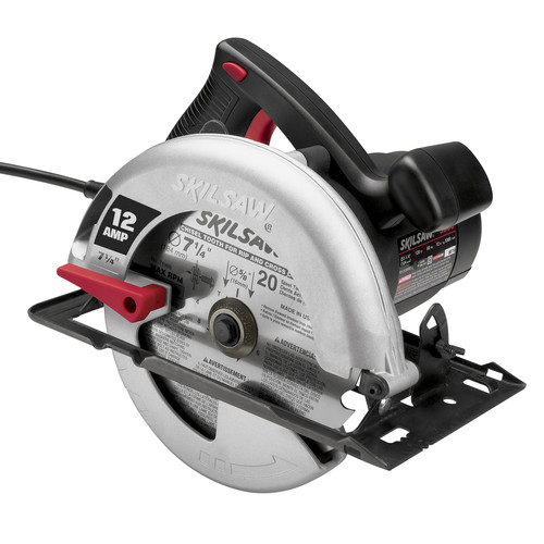 Factory Reconditioned Skilsaw 5380 01 Rt 7 1 4 In Skilsaw Circular Saw Cpo Outlets
