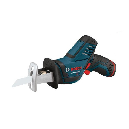 Factory Reconditioned Bosch PS60-2A-RT 12V Max Cordless Lithium-Ion Pocket Reciprocating Saw