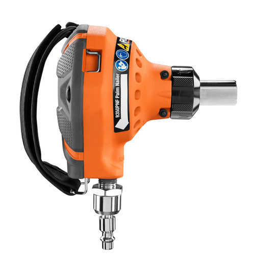 Factory Reconditioned Ridgid ZRR350PNF 3-1/2 in. Full-Size Palm Nailer image number 0