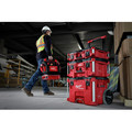 Milwaukee 48-22-8426 PACKOUT Rolling Tool Box image number 17