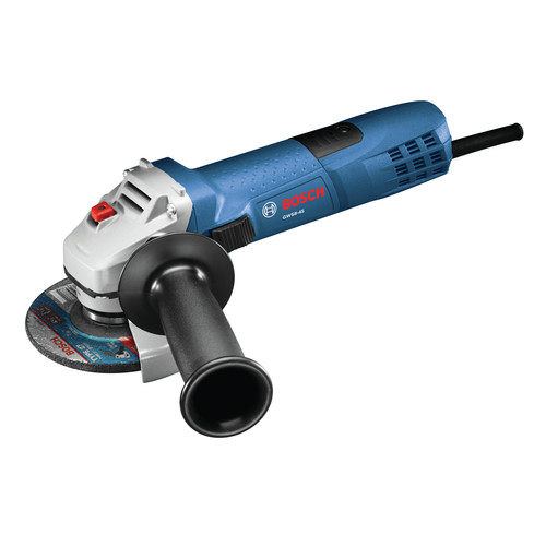Factory Reconditioned Bosch GWS8-45-RT 7.5 Amp 4-1/2 in. Angle Grinder image number 0