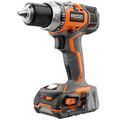 Factory Reconditioned Ridgid ZRR86008K 18V Fuego Lithium-Ion Compact Drill Driver