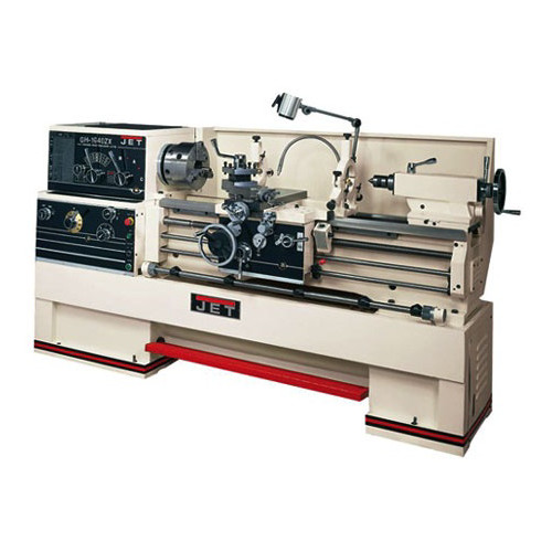 JET GH-1860ZX Lathe with 300S DRO and Taper Attachment