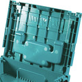 Makita 197211-7 Interlocking Modular Tool Case (Medium) image number 7