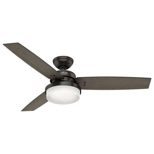 Hunter 59210 52 in. Sentinel Ceiling Fan