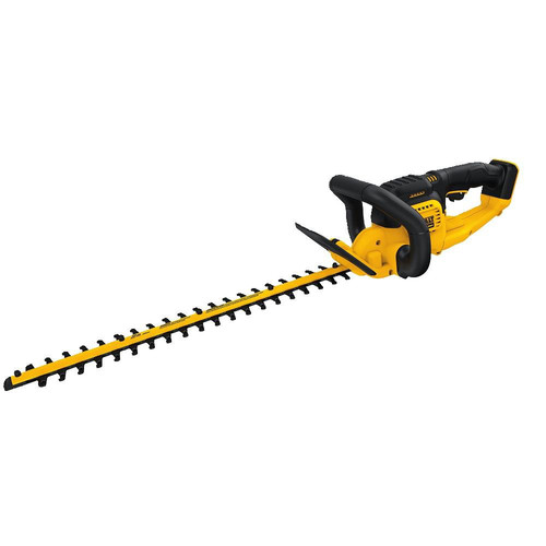 Factory Reconditioned Dewalt DCHT820BR 20V MAX Lithium-Ion Hedge Trimmer (Bare Tool)