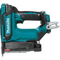 Makita XTP02Z 18V LXT Lithium-Ion Cordless 23 Gauge Pin Nailer (Tool Only) image number 1