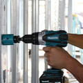 Factory Reconditioned Makita XPH03Z-R 18V LXT Lithium-Ion 2-Speed 1/2 in. Cordless Hammer Drill Driver (Tool Only) image number 3