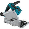 Makita XPS01Z 18V X2 LXT Lithium-Ion (36V) Brushless 6-1/2 in. Plunge Circular Saw, Tool Only