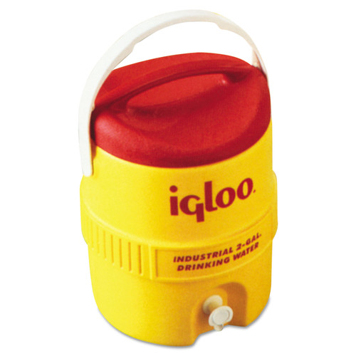 Igloo 385-421 Industrial Water Cooler, 2gal