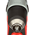 Milwaukee 2615-20 M18 Lithium-Ion 3/8 in. Cordless Right Angle Drill Driver (Tool Only) image number 5