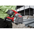 Milwaukee 2982-20 M18 FUEL Lithium-Ion Metal Cutting 8 in. Cordless Circular Saw (Tool Only) image number 13