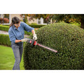 Oregon HT250 40V MAX Lithium-Ion 24 in. Hedge Trimmer - Tool Only image number 3