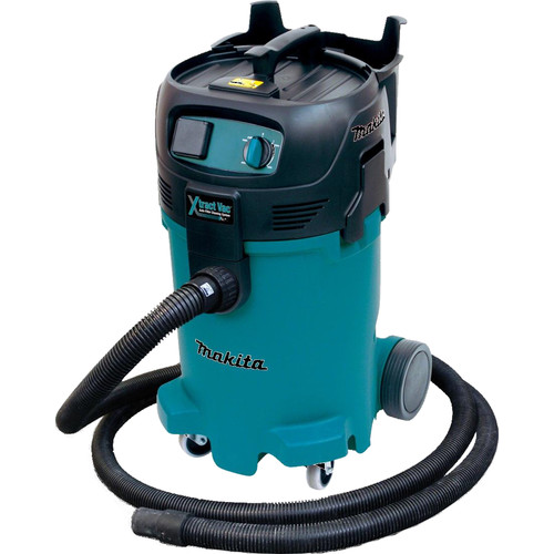Makita VC4710 XtractVac 12 Gallon Wet/Dry Commercial Vacuum