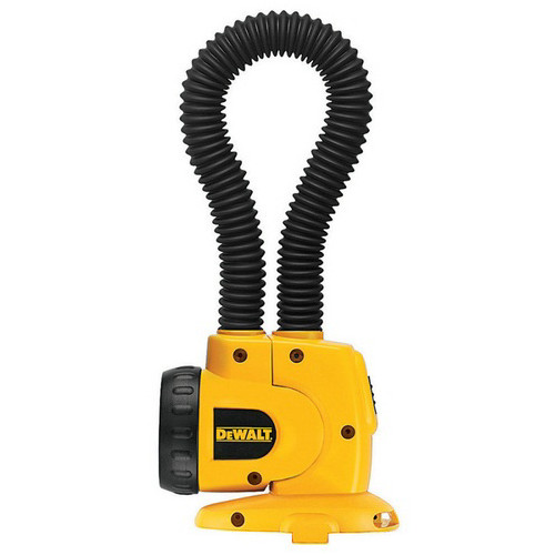 Dewalt DW919 18V Cordless Flexible Floodlight (Bare Tool)