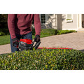 Snapper 1697198 48V Brushed Lithium-Ion 24 in. Cordless Hedge Trimmer (Tool Only) image number 7