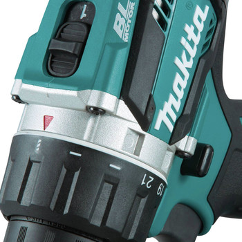 Makita XFD12Z 18V LXT Lithium-Ion Brushless 1/2 In. Cordless Drill Driver (Tool Only) image number 6
