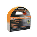 Freeman PPH50WF Polyurethane Polymer Hybrid 50-Foot Air Hose with 1/4 in. NPT Fittings image number 5