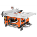 Factory Reconditioned Ridgid ZRR4516 15 Amp 10 in. Compact Table Saw