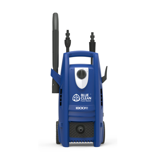 AR Blue Clean AR525 1,800 PSI 1.5 GPM Electric Pressure Washer