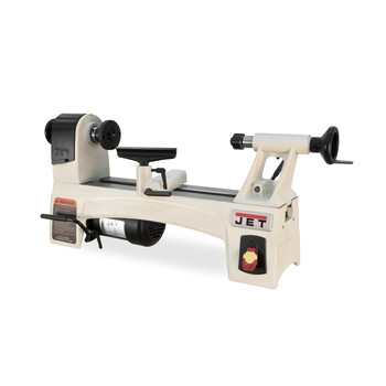 JET JWL-1015 10 in. x 15 in. Woodworking Lathe