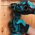 Makita XAD02Z 18V LXT Lithium-Ion 3/8 in. Cordless Right Angle Drill (Tool Only) image number 4