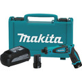 Makita Screw Guns & Screwdrivers