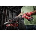 Milwaukee 2998-25 M18 FUEL Brushless Lithium-Ion Cordless 5-Tool Combo Kit (5 Ah) image number 12