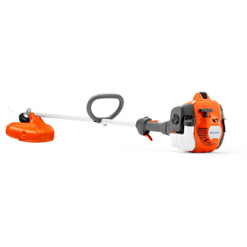 Factory Reconditioned Husqvarna 967264202 22.5 cc Gas Powered Straight Shaft String Trimmer image number 0