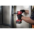 Milwaukee 2805-20 M18 FUEL Lithium-Ion 1/2 in. Cordless Drill Driver with ONE-KEY (Tool Only) image number 2