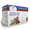 Wise Company 01-645 All-In-One Auto Kit image number 1