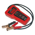 ATD 5490 12V Electronic Battery Tester image number 0
