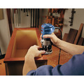 Bosch GKF125CEPK Colt 1.25 HP Variable-Speed Palm Router Combination Kit (7 Amp) image number 6