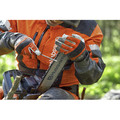 Husqvarna 588246202 7/32 in. Single Cut Chain Saw File (6-Pack) image number 1