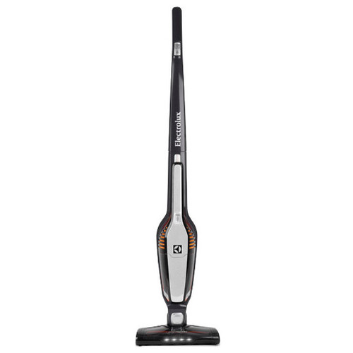 Factory Reconditioned Electrolux REL2021A Ergorapido Plus Brushroll Clean 12V Cordless Ni-MH 2-in-1 Stick/Handheld Vacuum