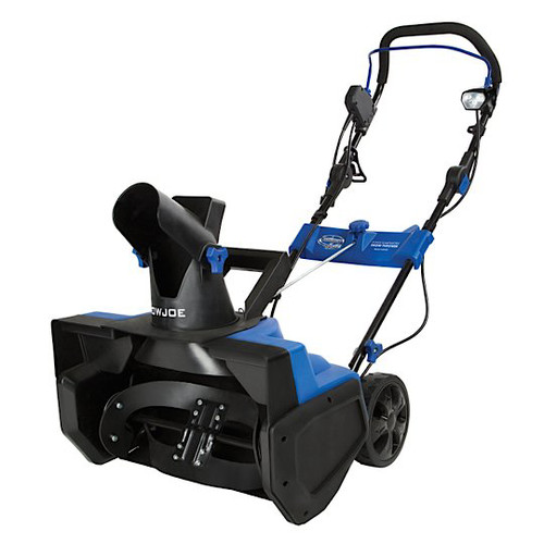 Snow Joe SJ625E Ultra 15 Amp 21 in. Electric Snow Thrower with Light