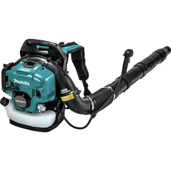 Factory Reconditioned Makita EB5300TH-R 52.5 cc MM4 Stroke Engine Tube Throttle Backpack Blower