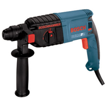 Factory Reconditioned Bosch 11250VSR-RT 3/4 in. SDS-plus Bulldog Rotary Hammer image number 0