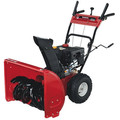 Yard Machines 31AS63EF700 208cc Gas 26 in. Two Stage Snow Thrower with Electric Start