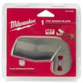Milwaukee Nibbler and Shear Accessories