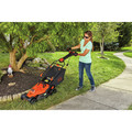 Black & Decker BEMW472ES 10 Amp/ 15 in. Electric Lawn Mower with Pivot Control Handle image number 7