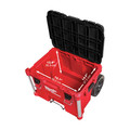 Milwaukee 48-22-8426 PACKOUT Rolling Tool Box image number 2