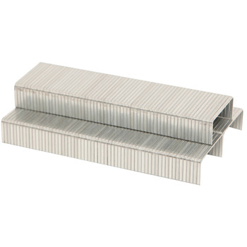Bostitch SW90405-8 1-3/8 in. 'A' Crown 5/8 in. Galvanized Stick Packaging Staples (2,000-Pack)