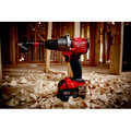 Milwaukee 2804-22 M18 FUEL Lithium-Ion 1/2 in. Cordless Hammer Drill Kit (5 Ah) image number 9