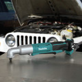 Factory Reconditioned Makita LT02Z-R 12V MAX CXT Lithium-Ion Cordless 3/8 in. Angle Impact Wrench (Tool Only) image number 4