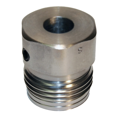 NOVA ISNS 5/8 in. Plain Bore Chuck Insert Adaptor
