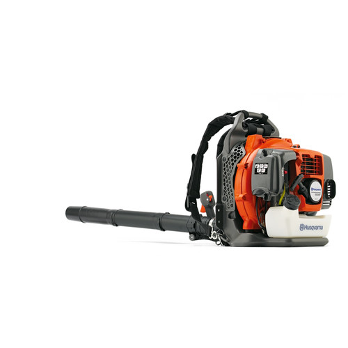 Factory Reconditioned Husqvarna 150BT 50.2cc Gas Variable Speed Backpack Blower (Class B)